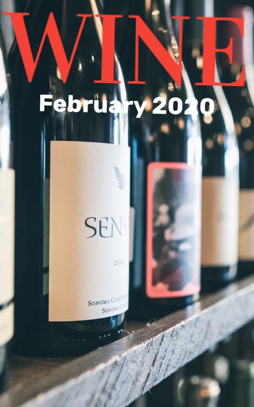 WINE February 2020