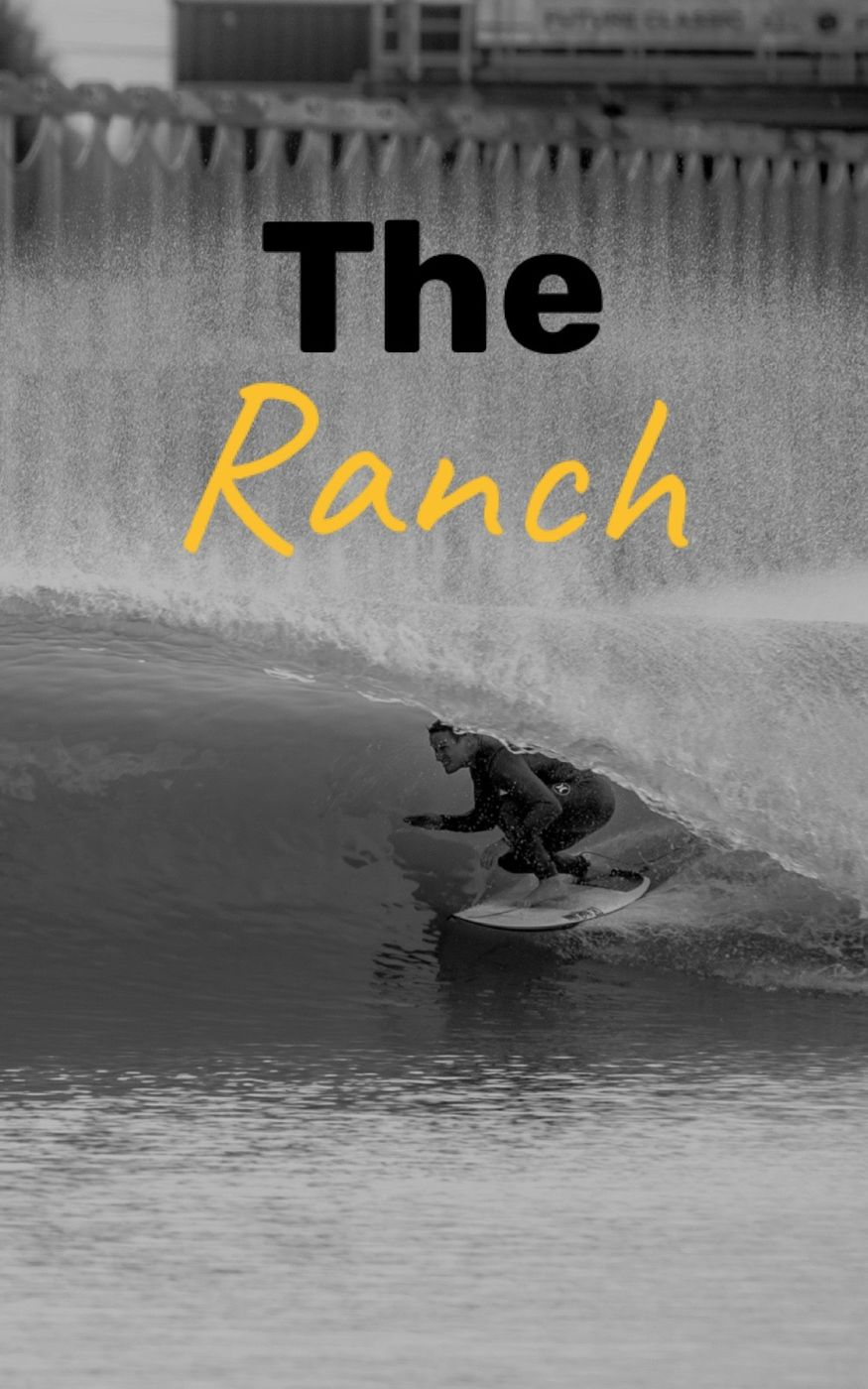 """An Inside look at Kelly Slater's mythical private wave pool known as """"The Surf Ranch""""."""