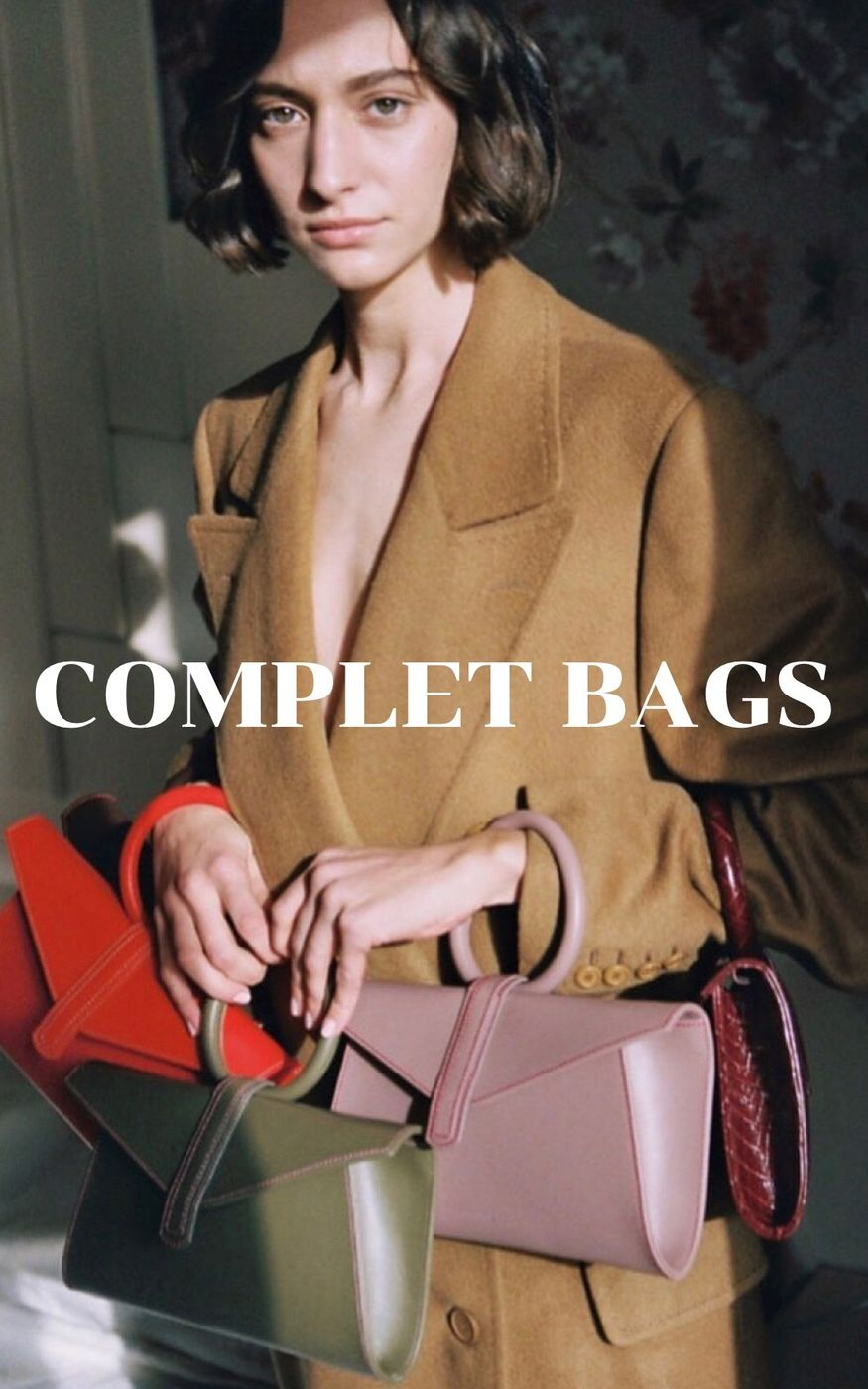 COMPLET BAGS
