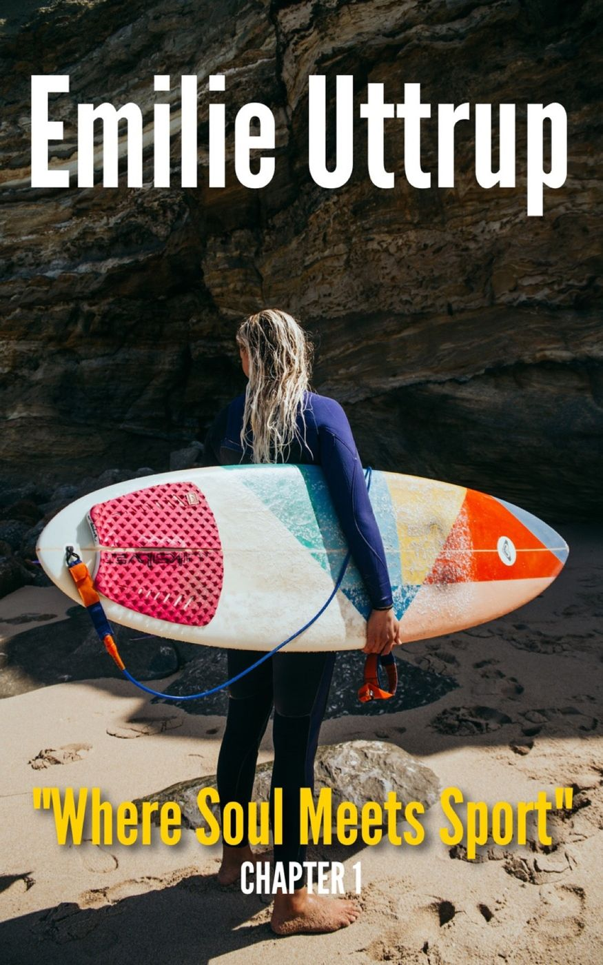 Professional Roxy Surfer and global LaPoint Camps Ambassador Emilie Uttrup speaks on behalf of her perspective on today's evolving surf community and female representation among the sport.