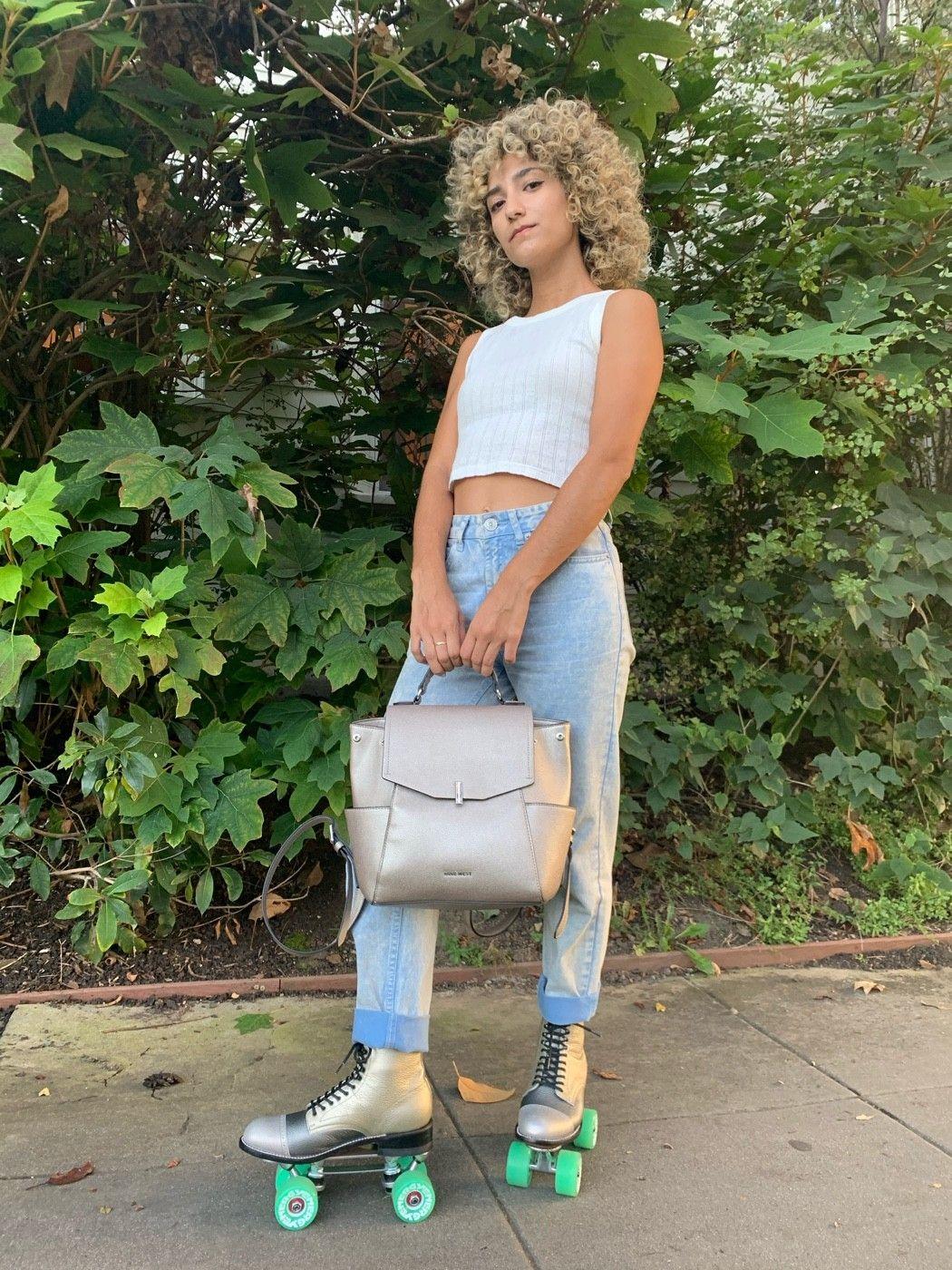 @ninewest Shirley backpack ✨