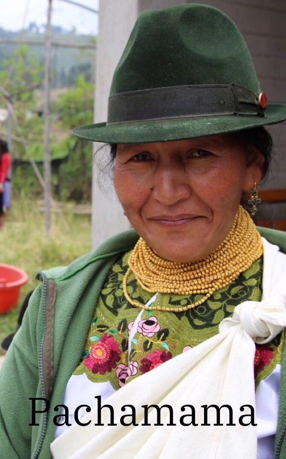 Pachamama Community, Andes Ecuador