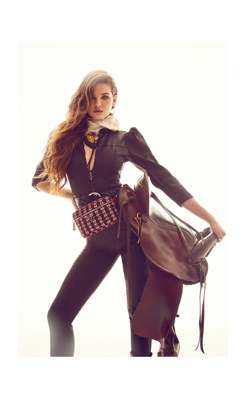 Cessily Mini Belt Bag