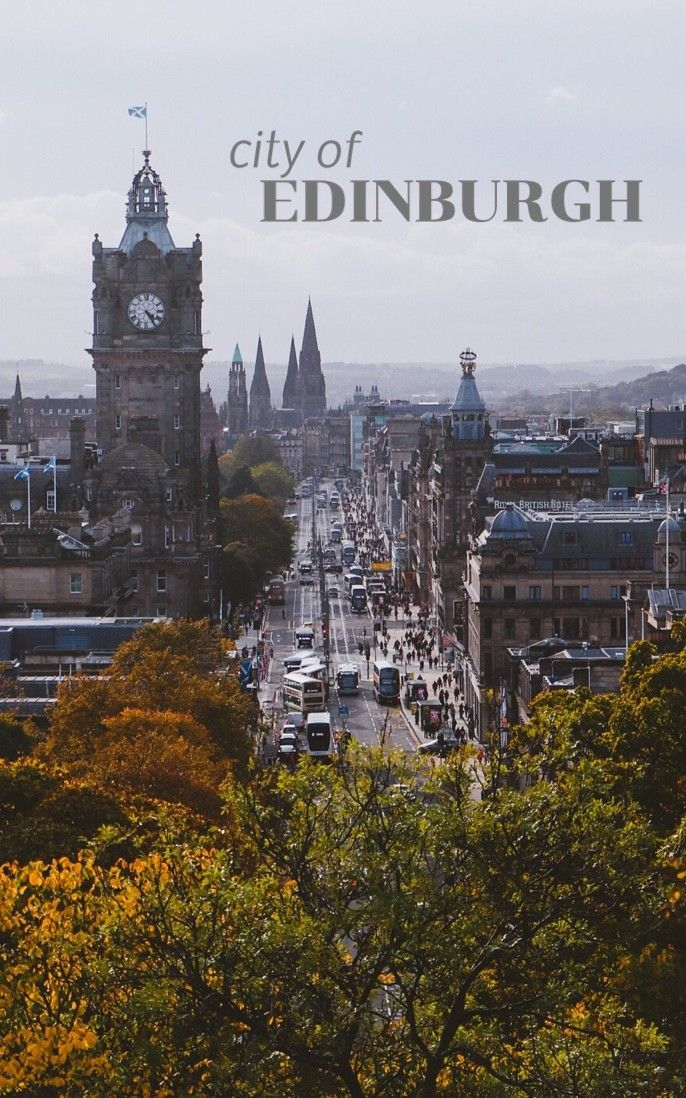 Snaps from around Edinburgh (which I am proud to call home🏠)