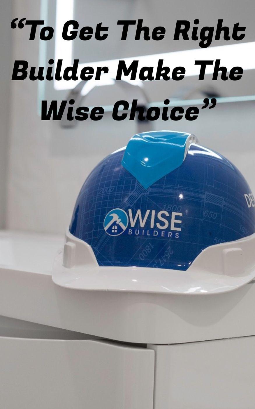Wise Builders