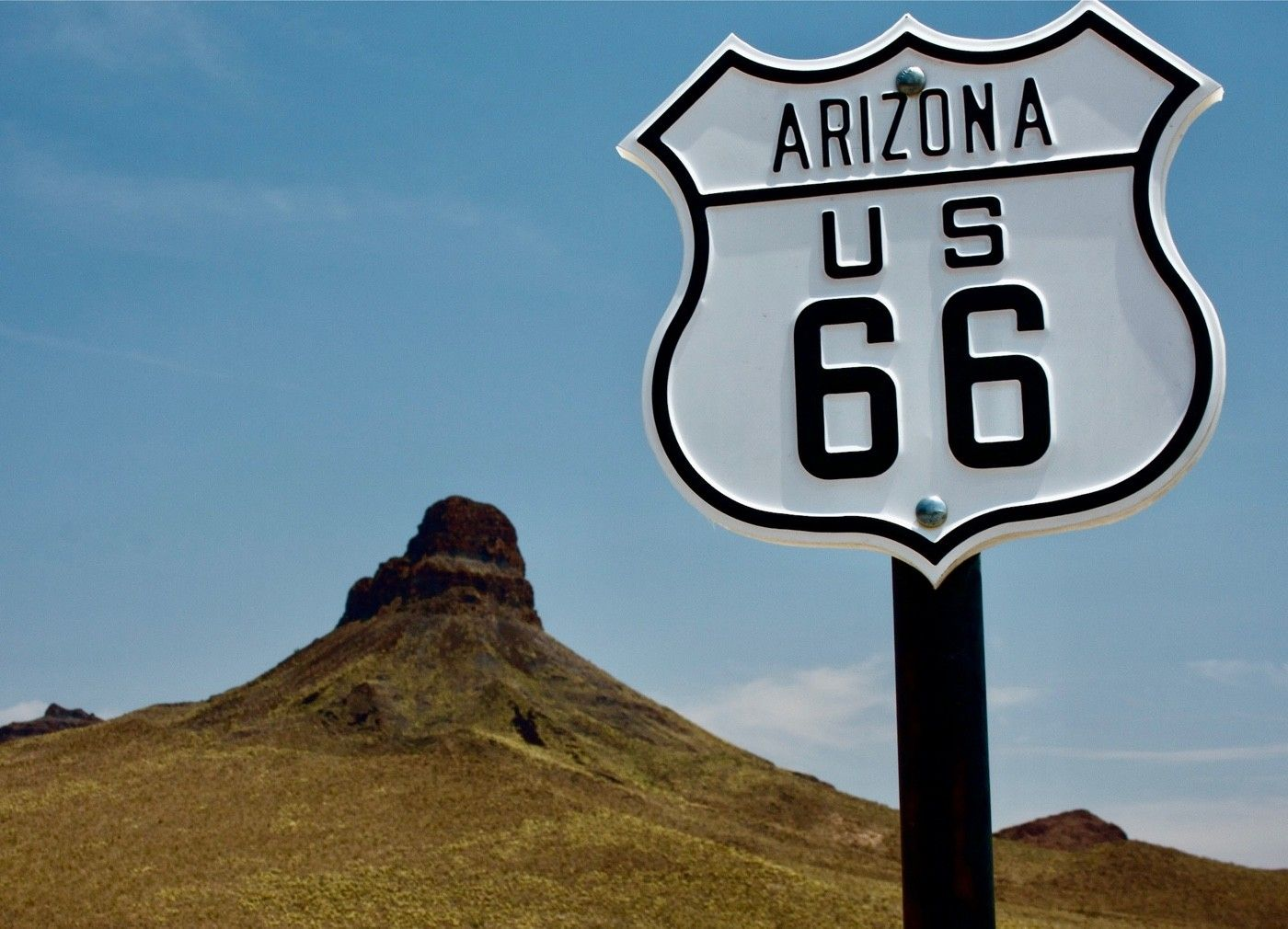 You really can get some kicks on Route 66!