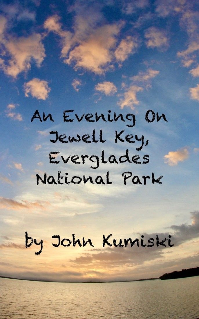 Everglades National Park adventure!
