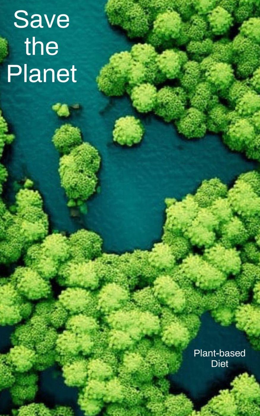 Plant-Bases Diet