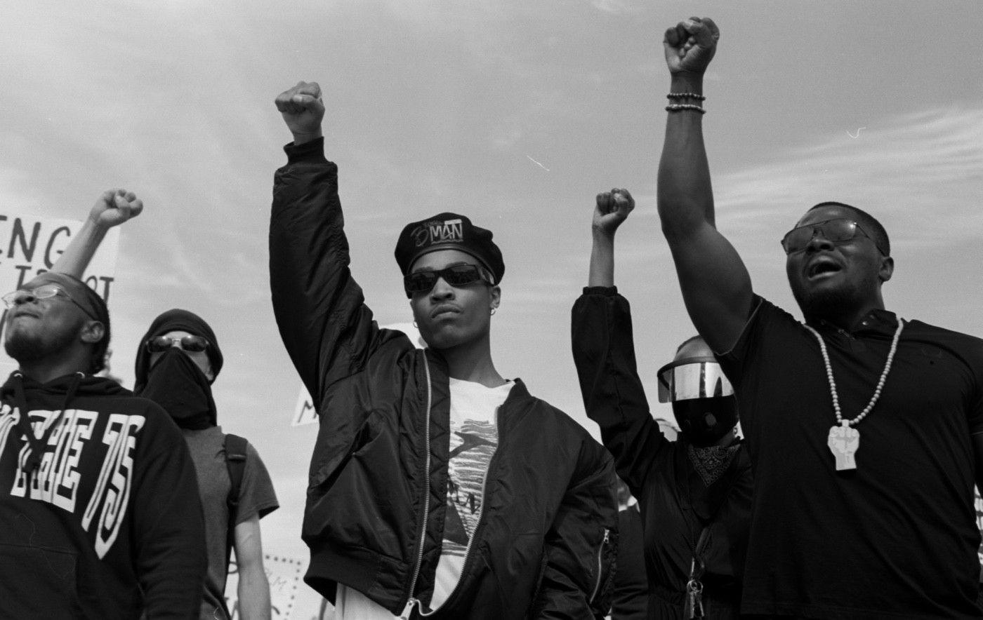 """Black Power"""