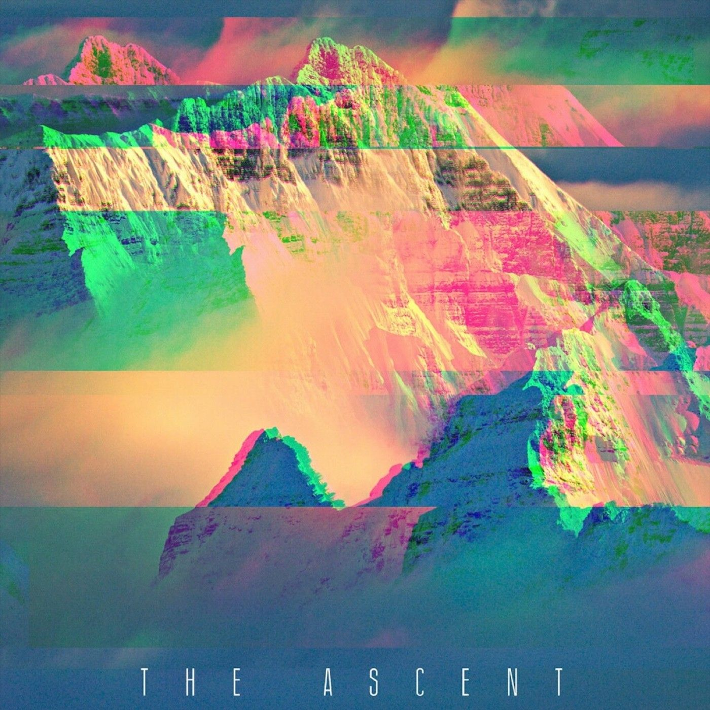 The Ascent Album by CharlesTheFirst