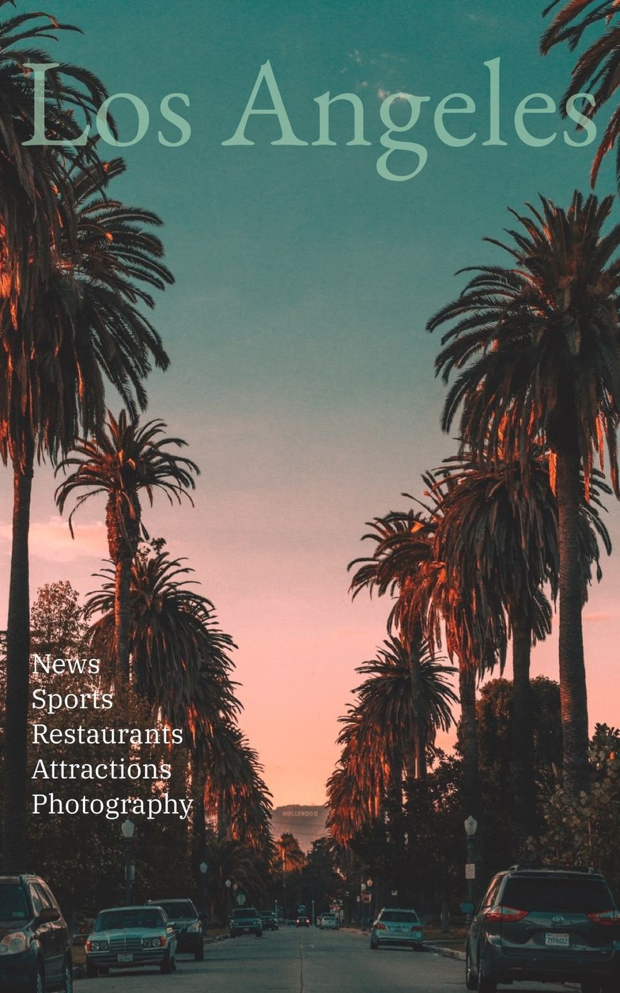 """Los Angeles - News, Sports, Restaurants, Attractions and Photography  <br /><br />Photo by <a href=""""https://unsplash.com/@thisisflik?utm_source=magma&utm_medium=referral"""">Steven Pahel</a> on <a href=""""https://unsplash.com/?utm_source=magma&utm_medium=referral"""">Unsplash</a>"""